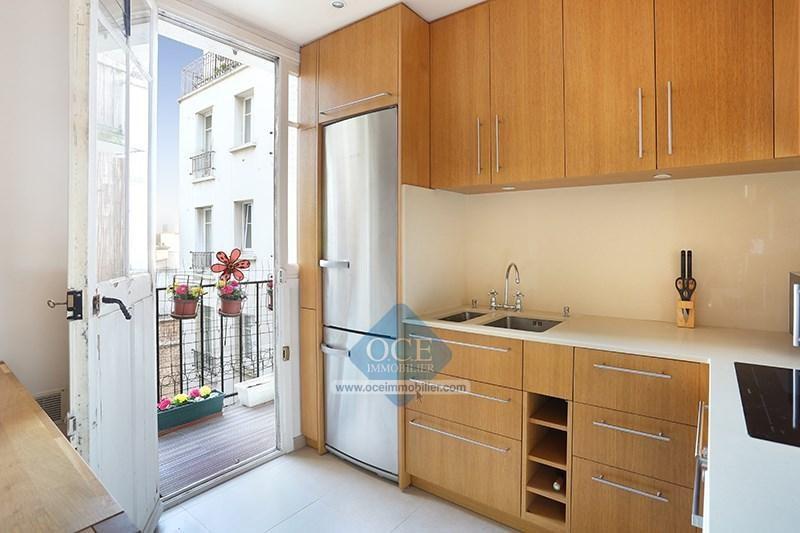 Vente appartement Paris 13ème 530000€ - Photo 2