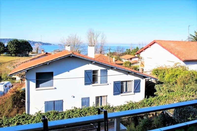 Sale apartment Hendaye 269 000€ - Picture 8