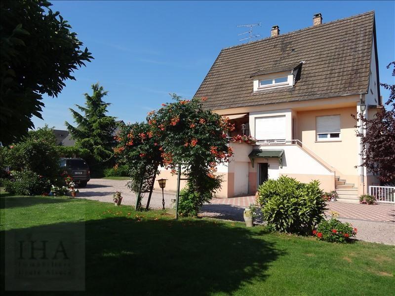 Vente maison / villa Houssen 342000€ - Photo 4