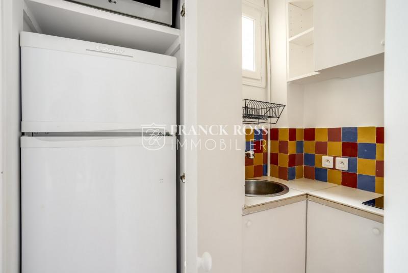 Sale apartment Puteaux 260000€ - Picture 3