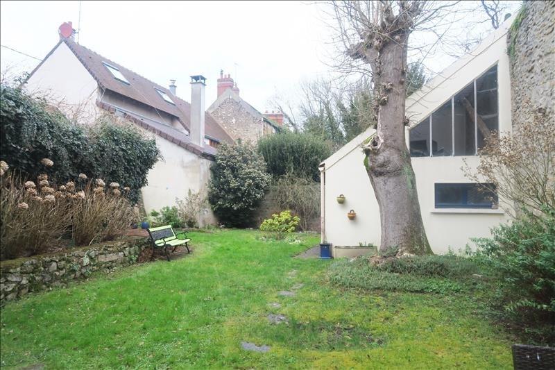 Sale house / villa Longpont sur orge 349000€ - Picture 4