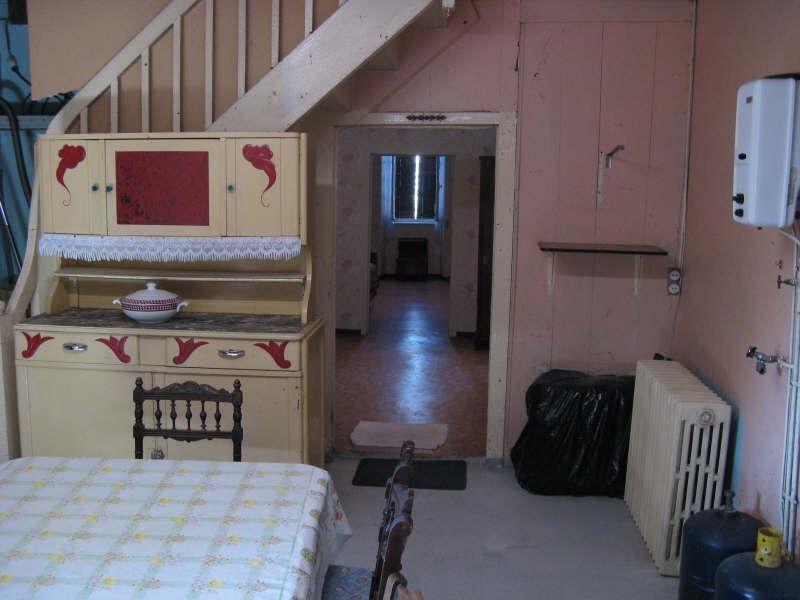 Vente maison / villa Bor et bar 49000€ - Photo 3