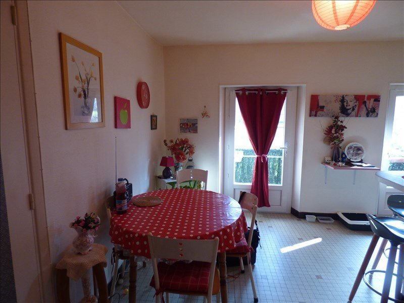 Sale apartment Mazamet 40 000€ - Picture 2