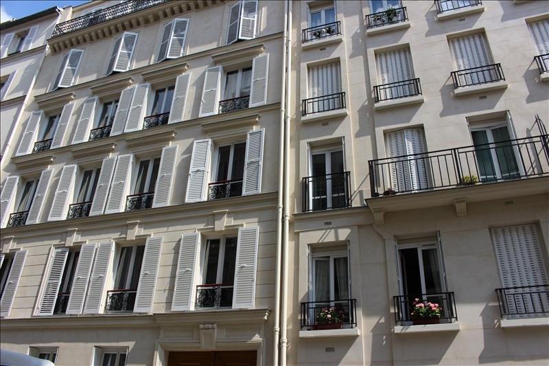 Vente appartement Paris 7ème 305000€ - Photo 9