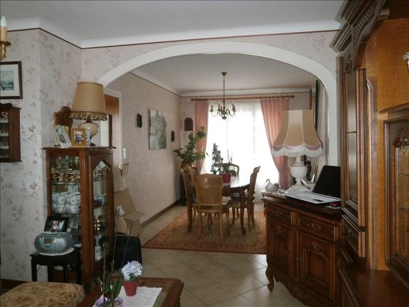 Vente maison / villa St nazaire 185500€ - Photo 3