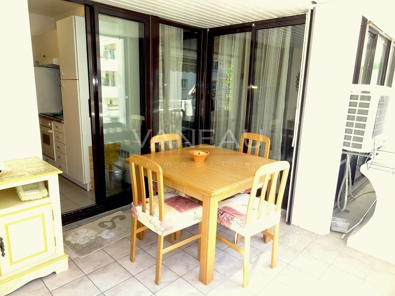 Vente de prestige appartement Juan-les-pins 250 000€ - Photo 2
