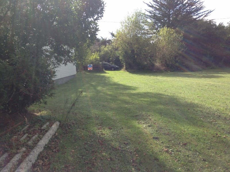 Vente terrain St germain sur ay 34200€ - Photo 2