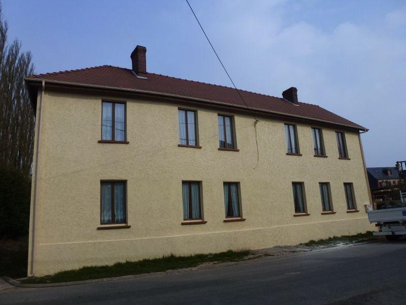Vente maison / villa Crèvecoeur-le-grand 204000€ - Photo 1