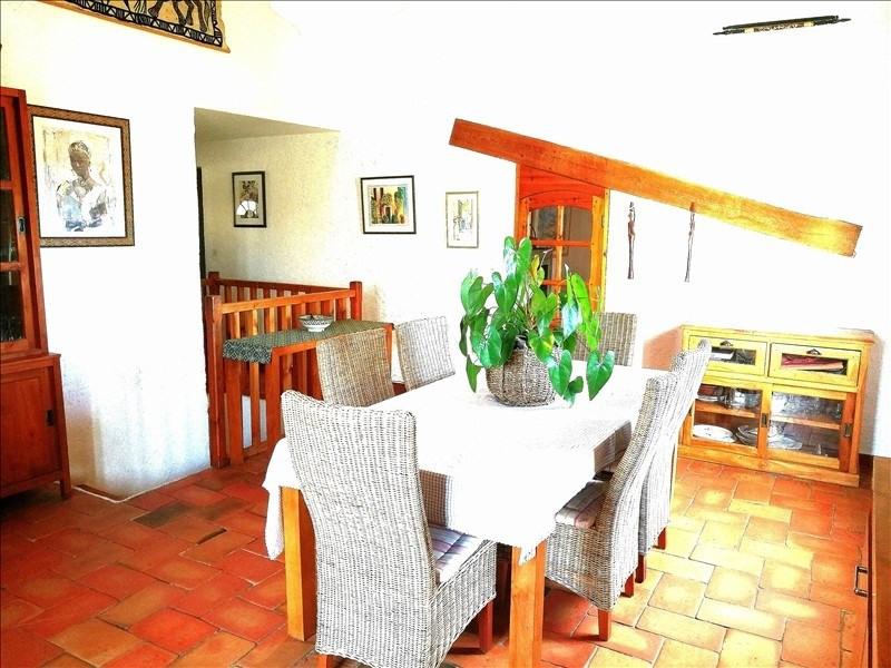Deluxe sale house / villa Eguilles 605000€ - Picture 7