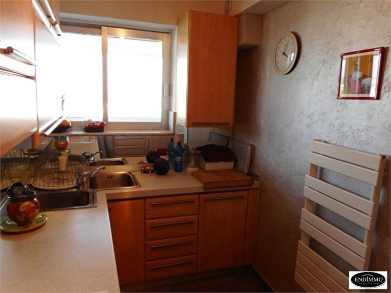 Vente appartement Villeneuve loubet 409000€ - Photo 4
