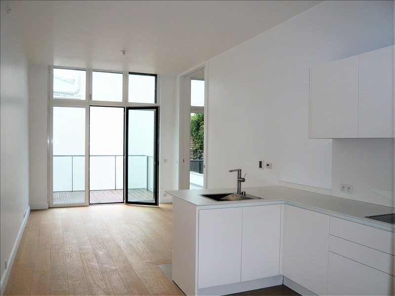 Deluxe sale apartment Paris 7ème 1 155 000€ - Picture 4