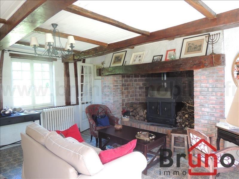 Vendita casa Tours en vimeu 241500€ - Fotografia 12