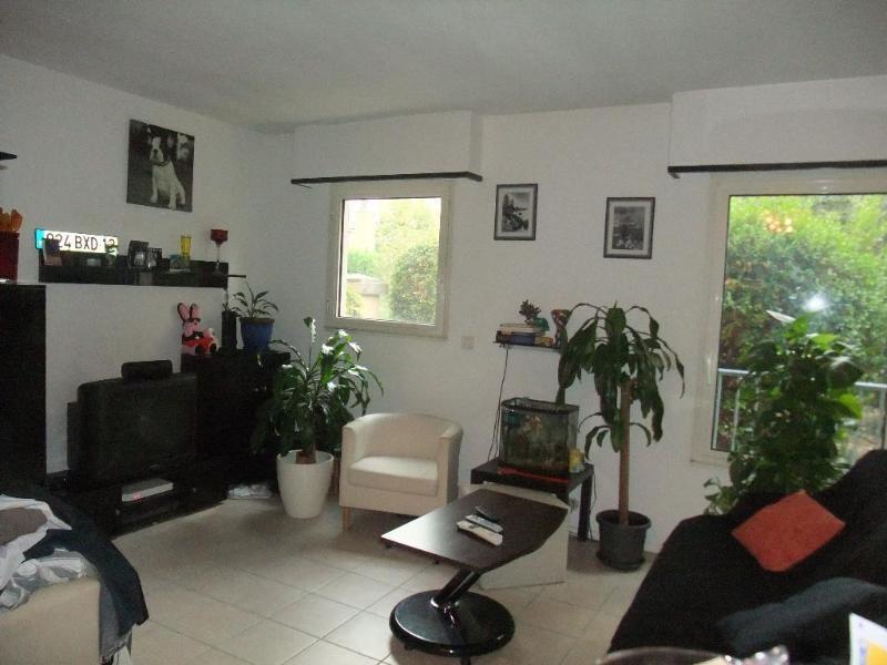 Verhuren  appartement Aix en provence 885€ CC - Foto 1