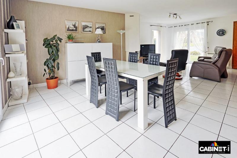 Vente maison / villa Orvault 380900€ - Photo 2