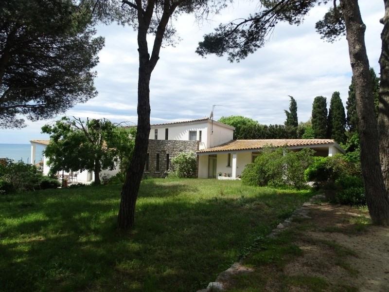 Deluxe sale house / villa Sete 1350000€ - Picture 1