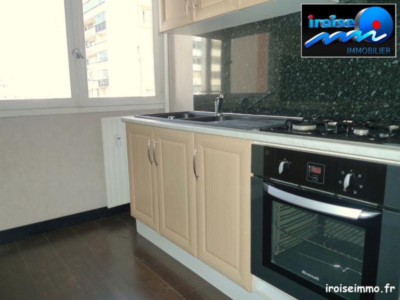 Sale apartment Brest 77600€ - Picture 3