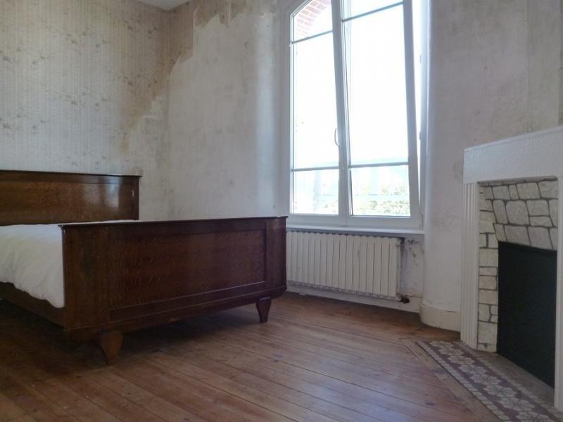 Sale house / villa Douarnenez 131000€ - Picture 5
