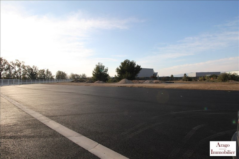 Location local commercial Rivesaltes 1660€ HT/HC - Photo 5