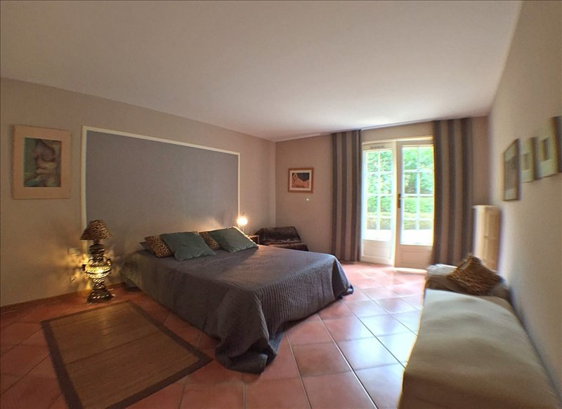 Deluxe sale house / villa Monnetier mornex 1 470 000€ - Picture 4