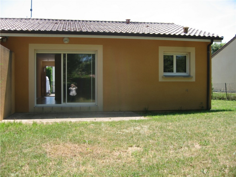 Rental house / villa Saint-astier 599€ CC - Picture 1