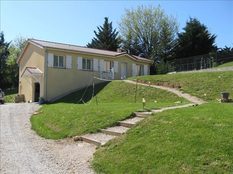 Location maison / villa Lagnieu 1055€ CC - Photo 9