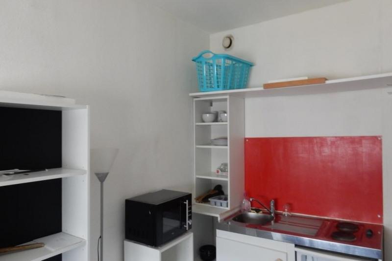 Vendita appartamento Nice 68000€ - Fotografia 1