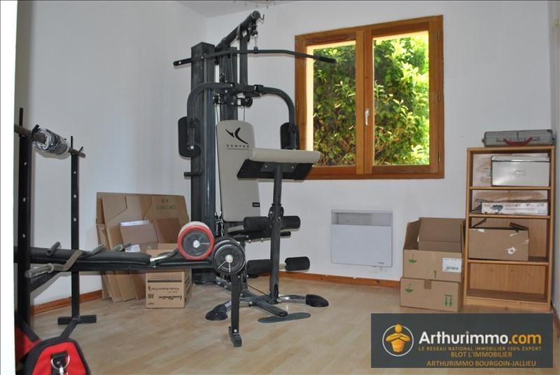 Vente maison / villa Ruy 382000€ - Photo 7