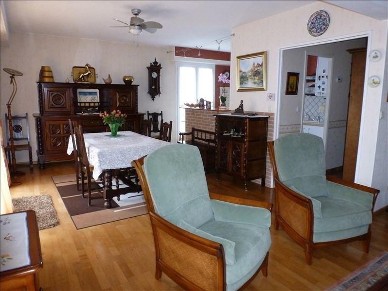 Vente appartement Pau 132700€ - Photo 1