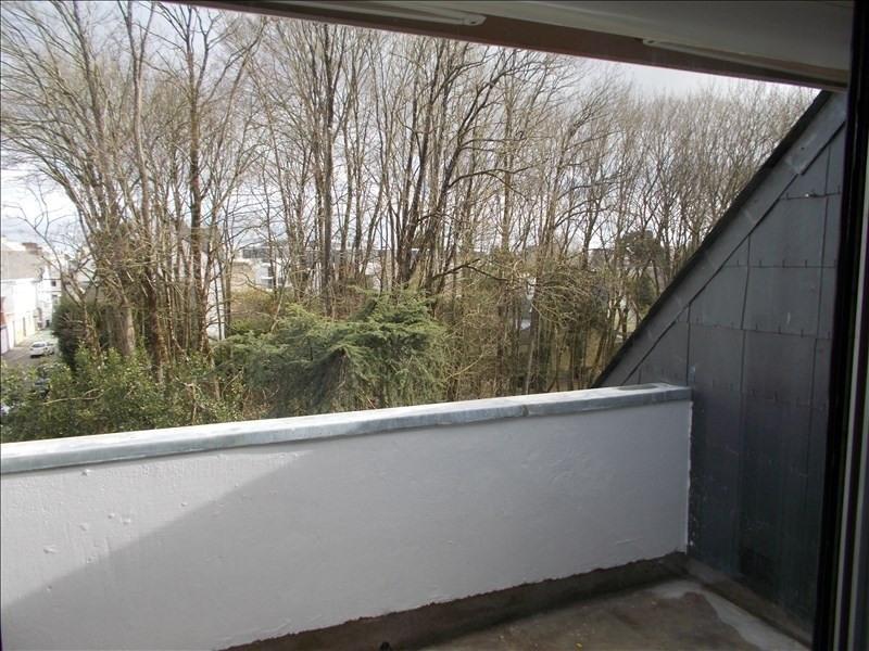 Location appartement Vannes 490€cc - Photo 2
