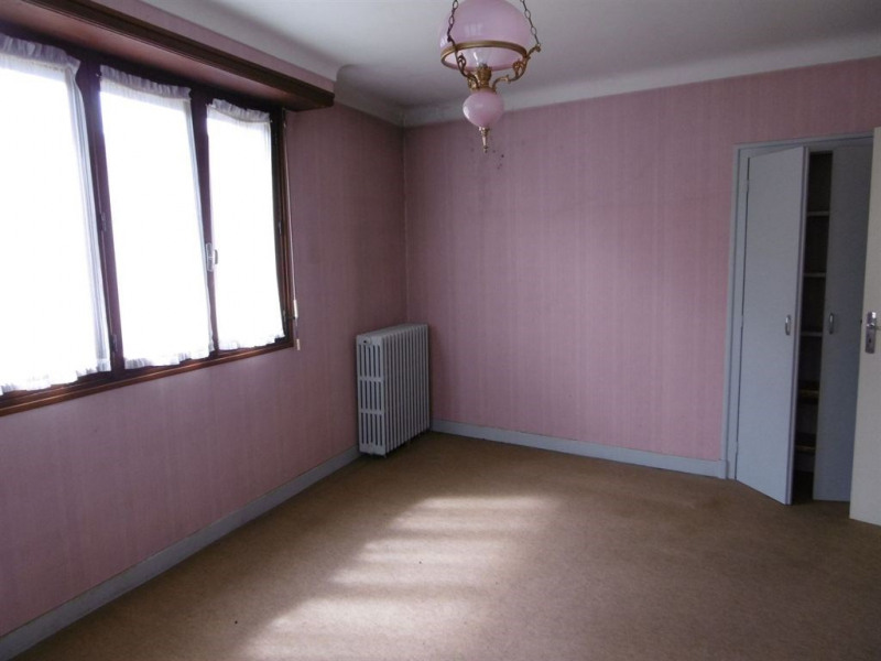 Sale house / villa Nay 125800€ - Picture 8