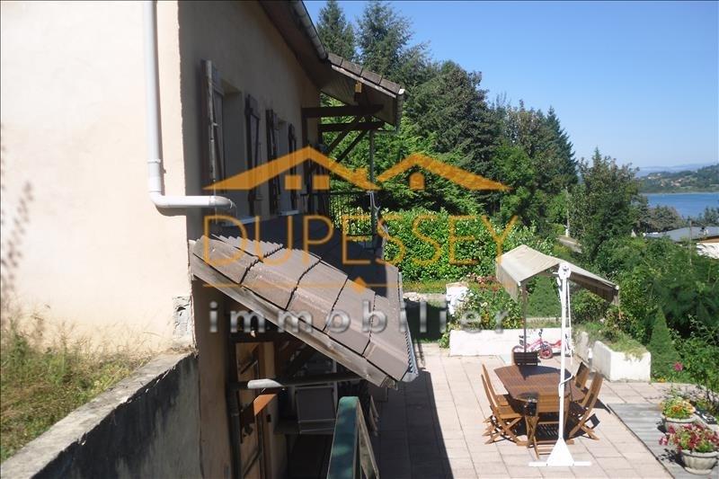 Vente maison / villa Paladru 229000€ - Photo 7