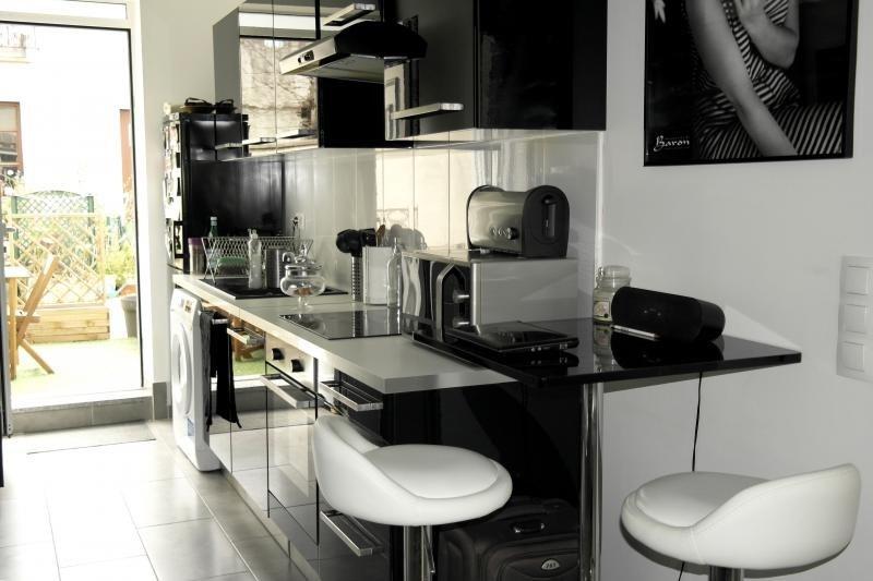 Sale apartment Les pavillons sous bois 109000€ - Picture 1