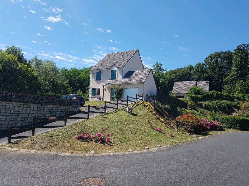Vente maison / villa Ercuis 258000€ - Photo 1