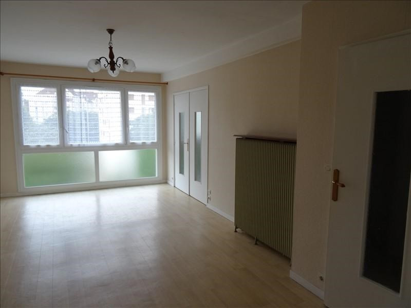 Vente appartement Thiais 197 000€ - Photo 2