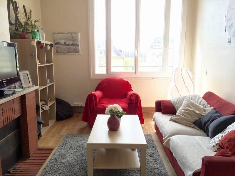 Location appartement Caen 593€ CC - Photo 1