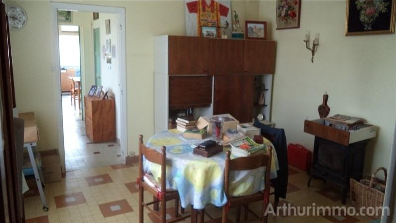 Vente maison / villa Donzy 75000€ - Photo 4