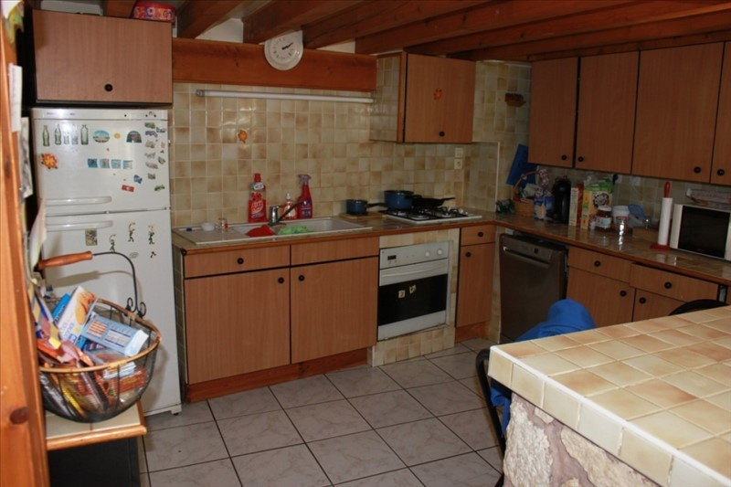 Verkoop  appartement Vienne 145000€ - Foto 3