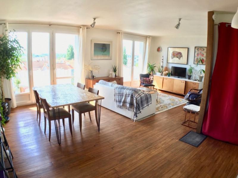 Sale apartment Nantes 175900€ - Picture 1
