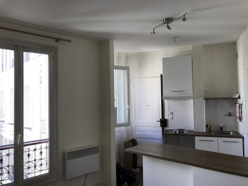Location appartement Neuilly 1100€ CC - Photo 3