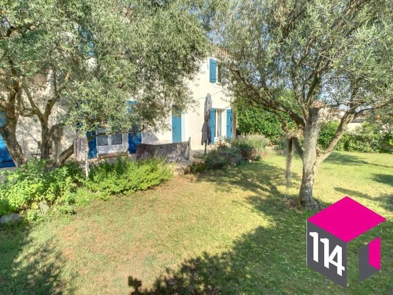 Sale house / villa Saint-brès 395000€ - Picture 1