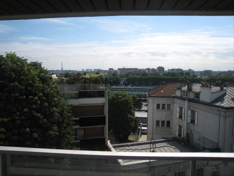 Location appartement Saint cloud 1290€ CC - Photo 7