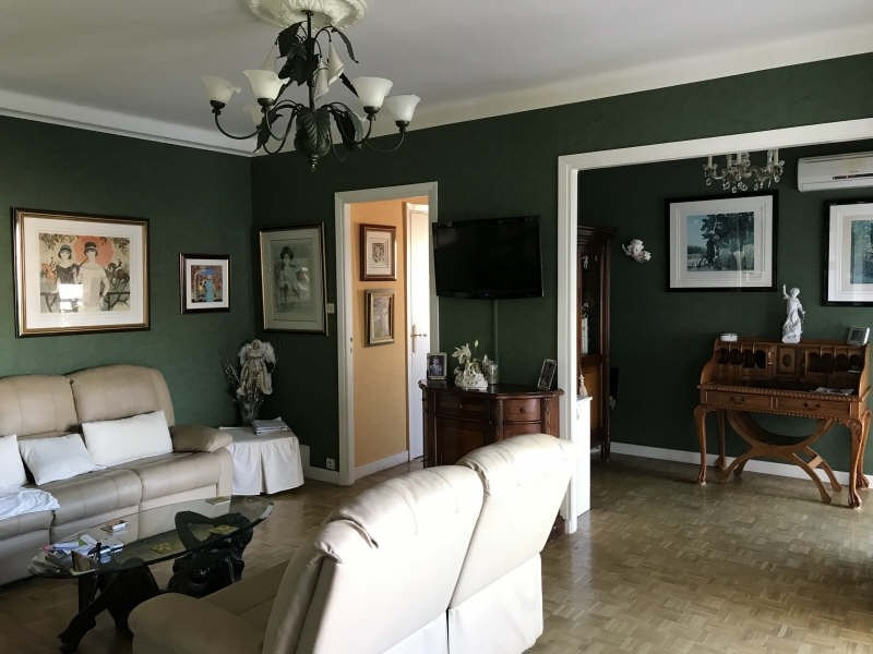 Vente appartement Toulon 166 500€ - Photo 4