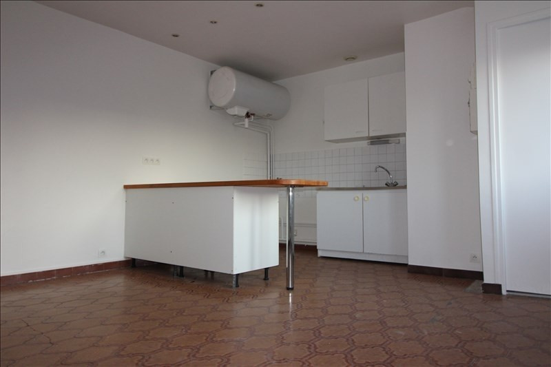 Rental apartment Rambouillet 670€ CC - Picture 1
