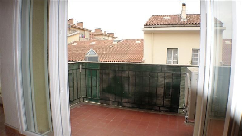 Vermietung wohnung Toulon 520€ CC - Fotografie 2
