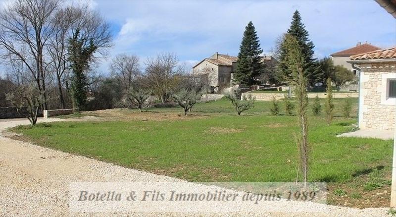 Sale house / villa Barjac 269900€ - Picture 10