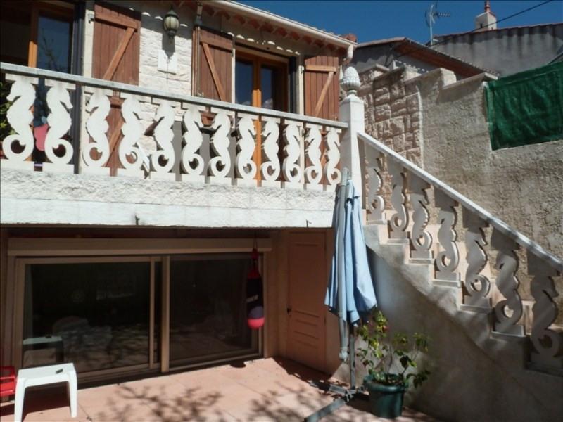 Sale house / villa St maximin la ste baume 220000€ - Picture 5