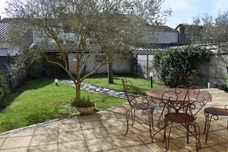 Vente de prestige maison / villa Begles 586000€ - Photo 1