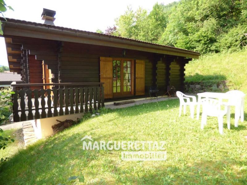 Vente maison / villa Mieussy 295000€ - Photo 2