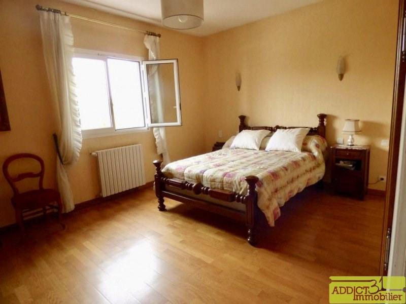 Vente maison / villa Castelginest 349500€ - Photo 7