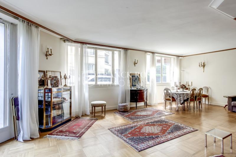 Vente appartement Paris 16ème 970000€ - Photo 4